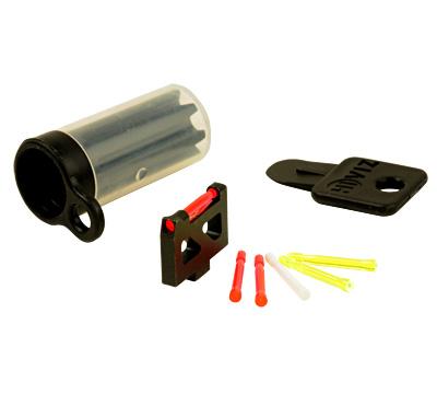 Ruger® Mark II™ & III™ Tapered Barrel Fiber Optic Sight Set