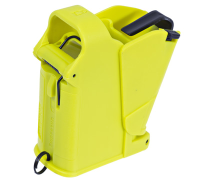UpLULA™ Magazine Speed Loader - Lemon