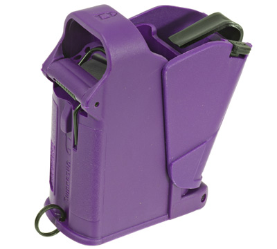 UpLULA™ Magazine Speed Loader - Purple