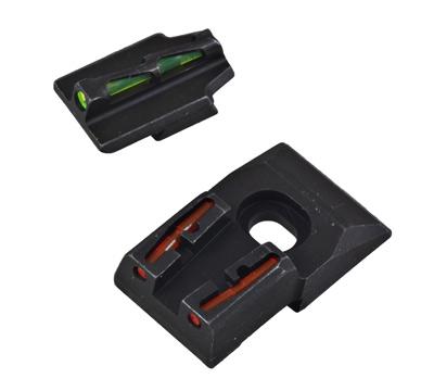 Security-9® HIVIZ® Litewave™ Sight Set-ShopRuger