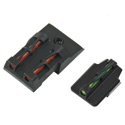 Security-9® HIVIZ® Litewave™ Sight Set
