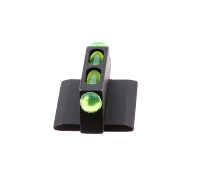 SR-Series Fiber Optic Front Sight - Green