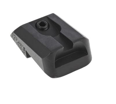 SR1911® Novak® LoMount Rear Wide Notch Sight