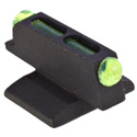SR1911® Novak® Fiber Optic Front Sight - Green