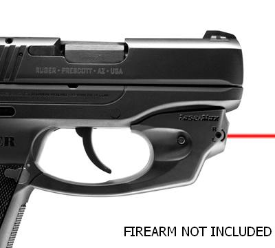 EC9s®, LC9s® and LC380® LaserMax Laser-ShopRuger