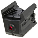 LaserMax Red Rail Mounted Laser