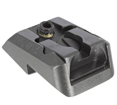 SR1911® Novak Adjustable Rear Sight