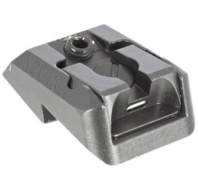 SR1911® Novak Tritium Adjustable Rear Sight