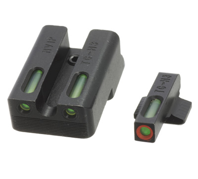 SR1911® Novak TRUGLO TFX Pro Sight Set