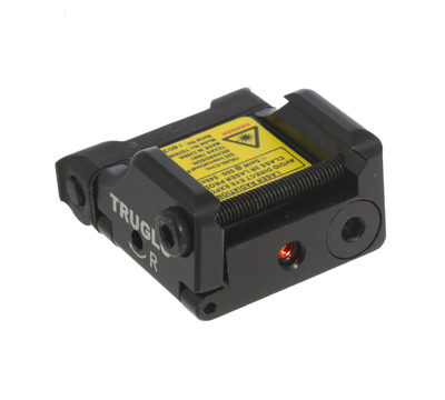 Micro-Tac™ Red Laser