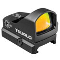 TruTec™ Micro Sub-Compact Open Red Dot Sight