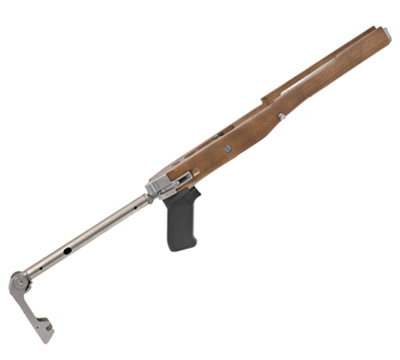 Ruger® Mini-14® A-TM Folding Stock