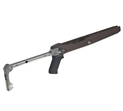 Ruger® 10/22® B-TM Folding Stock