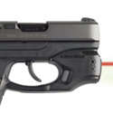 CenterFire Light/Red Laser  with GripSense - LC9®/LC380®/LC9s®/EC9s®