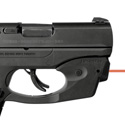 CenterFire Red Laser with GripSense - LC9®/LC38® /LC9s®/EC9