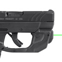 CenterFire Green Laser with GripSense -  LCP II®