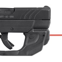 CenterFire Red Laser with GripSense -  LCP II®