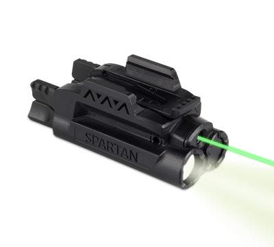 Green Spartan™Light/ Laser