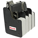 Four Firearm Compact Handgun Rack
