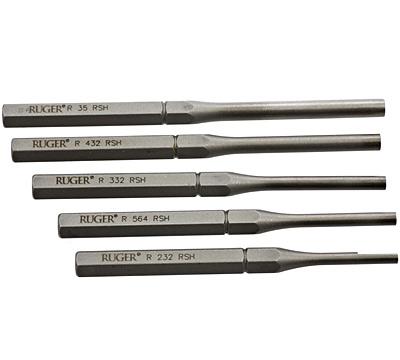 RSH-5  Roll Spring  Pin Holder Set