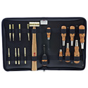 Firearm Care Tool Set