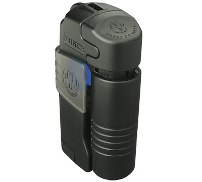 Stealth Pepper Spray System - Black