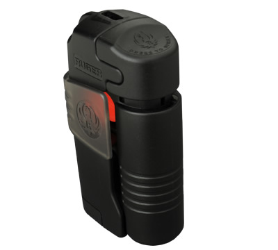 Ultra Pepper Spray System - Black