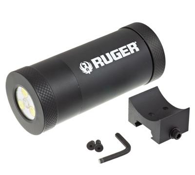 Ruger VSSL Mini Survival Cache - Rail Mount