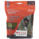 Heavy-Duty Emergency Blanket