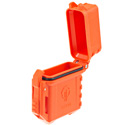 PyroVault™  Lighter Armor - Rescue Orange