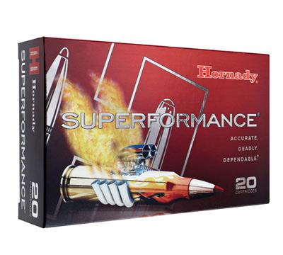 Hornady® Ammunition  300 RCM 150 GR GMX®