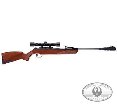 Ruger® Yukon .177 Combo with 3-9x32 Scope