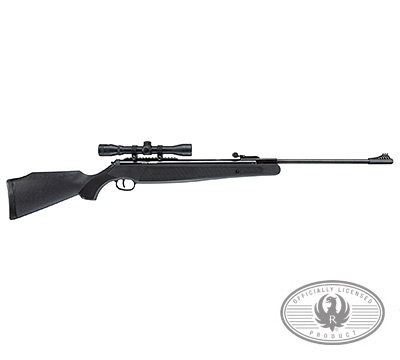 Ruger® Air Magnum .22  Combo with 4x32 Scope
