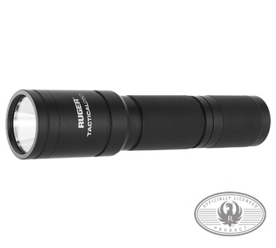 Ruger Tactical 250 Flashlight
