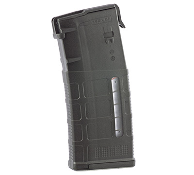 308 Win / 7.62 NATO 25-Round Magazine with Window