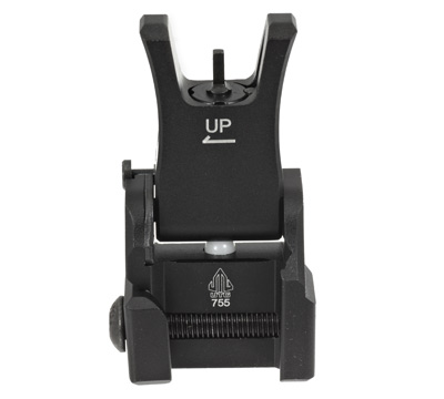 AR-556® Low Profile Flip-Up Front Sight