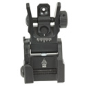 AR-556® Low Profile Flip-Up Rear Sight