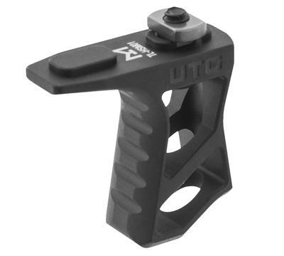 Ultra Slim M-LOK® Handstop, Matte Black