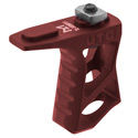 Ultra Slim M-LOK® Handstop, Matte Red