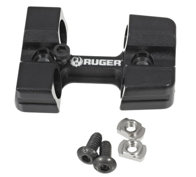 Ruger Precision® Rifle Spare Round Carrier - Short Action