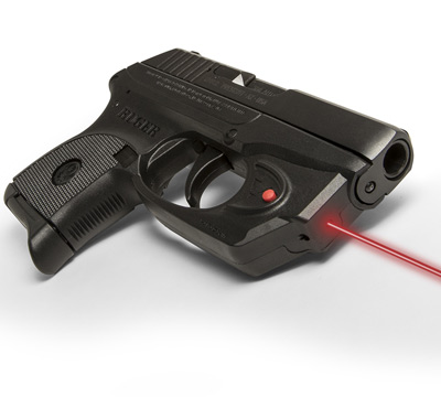 Viridian® Essential Red Laser Sight - LCP®