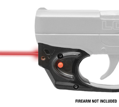 PRE-ORDER -  Viridian® Essential Red Laser Sight - LCP®