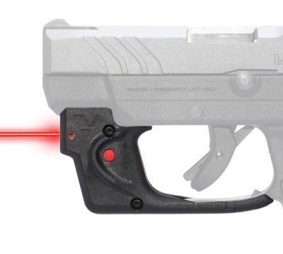 PRE-ORDER - Viridian® Essential Red Laser Sight - LCP® II