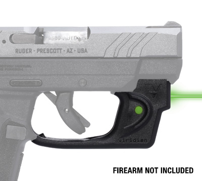 PRE-ORDER - Viridian® Essential Green Laser Sight -  LCP® II