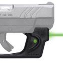 PRE-ORDER - Viridian® Essential Green Laser Sight -  LCP® II
