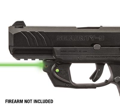 PRE-ORDER - Viridian® Essential Green Laser Sight - Security-9®