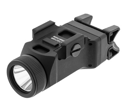 UTG® Sub-Compact Pistol Light, 200 Lumen, Picatinny Mount