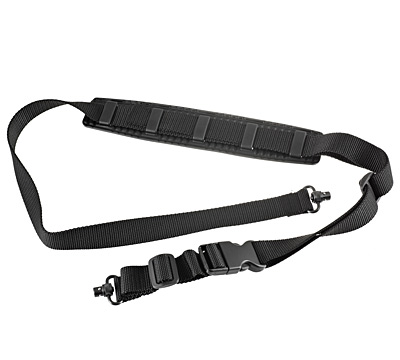 Ruger Two Point Sling with QD Adaptors