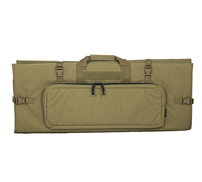 Epsilon Shooting Mat System - Coyote Tan