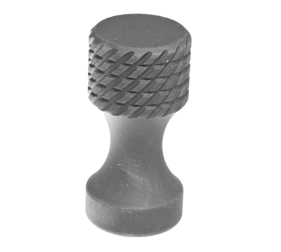 Ruger Precision® Rifle Hammerhead Bolt Knob - Black